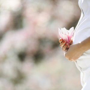 Massage prénatal (45 min)