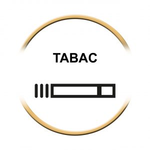 Luxopuncture® Tabac