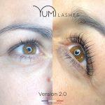 Yumilashes 2.0 (90 min)